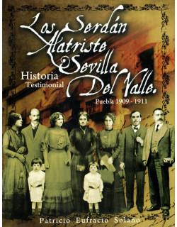 Los Serdán  Alatriste  Sevilla  del Valle