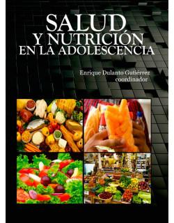 Salud y nutrición en la adolescencia