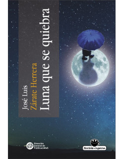 Luna que se quiebra