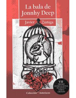 La bala de Jonnhy Deep
