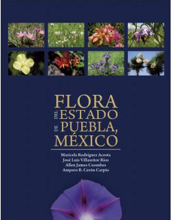 Flora del estado de Puebla,...
