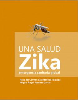 Una salud. Zika emergencia...
