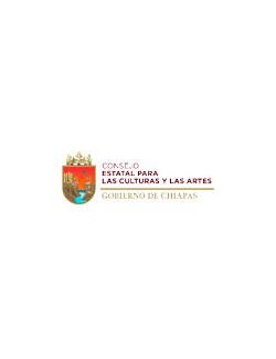 Consejo Estatal para las Culturas y las Artes de Chiapas